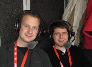 Audio Deskription Kitzbühel 2012