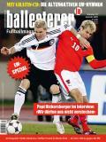 Ballesterer Cover